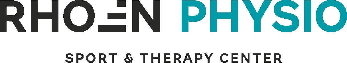 Logo Rhoen Physio